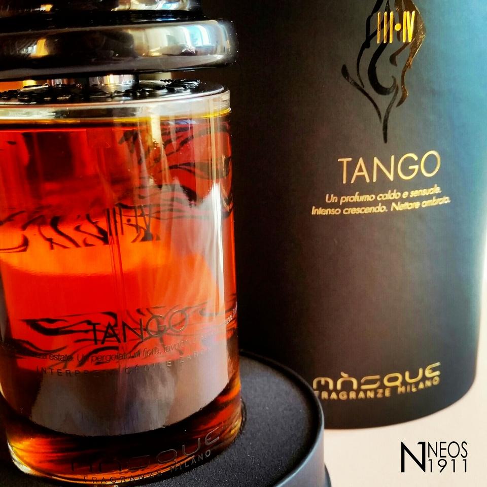 Tango articolo