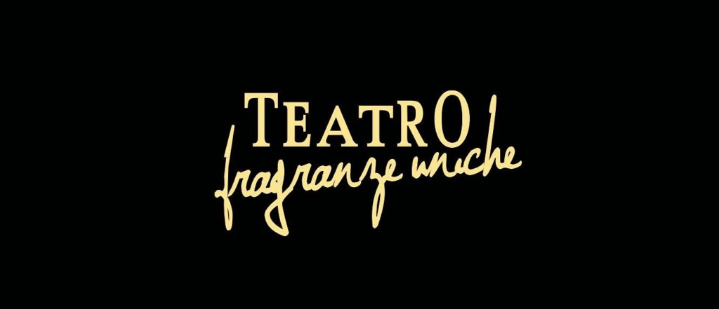 Teatro Fragranze Uniche Cover