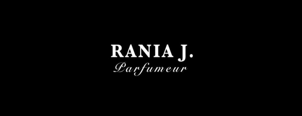 Rania J cover