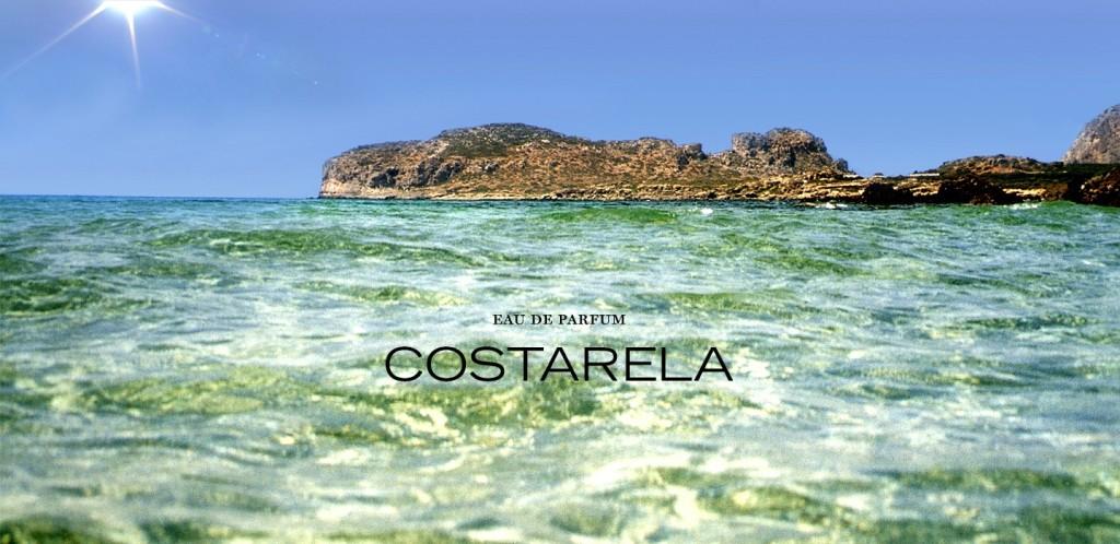 costarela cover